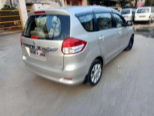 Maruti Suzuki Ertiga VDi, 2017, Diesel MT for sale in Ghaziabad