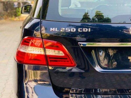 Mercedes-Benz M-Class 250 CDI, 2015, Diesel AT in Vadodara