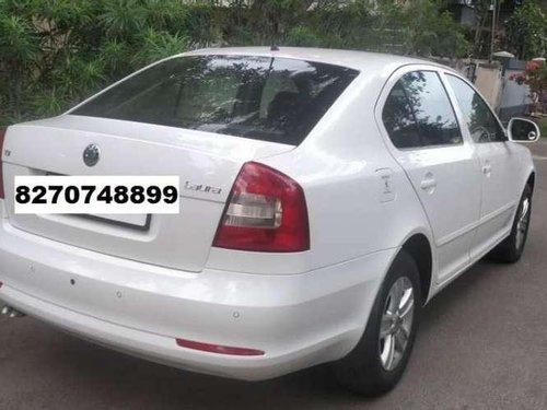 Skoda Laura 2011 MT for sale in Tiruppur