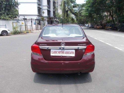 Used 2014 Honda Amaze VX i-VTEC MT for sale in Mumbai