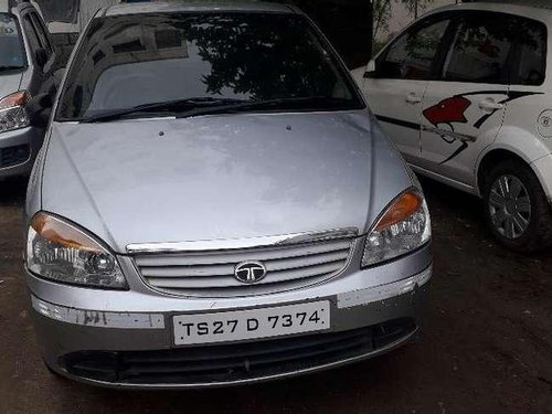 2015 Tata Indica V2 MT for sale in Hyderabad-9
