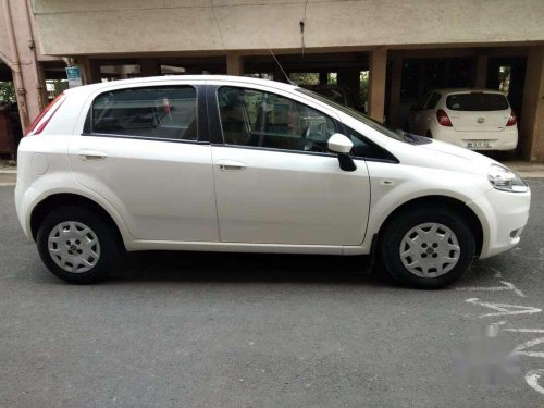 Fiat Punto 2011 MT for sale in Pune