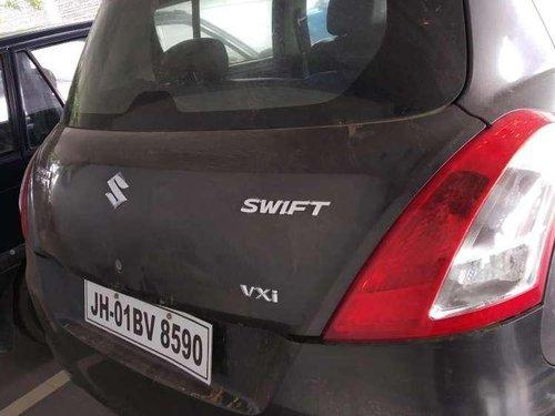 2015 Maruti Suzuki Swift VXI MT for sale in Ranchi