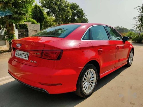 Used 2012 Audi A3 AT for sale in Ahmedabad