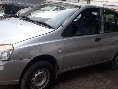 2015 Tata Indica V2 MT for sale in Hyderabad-7