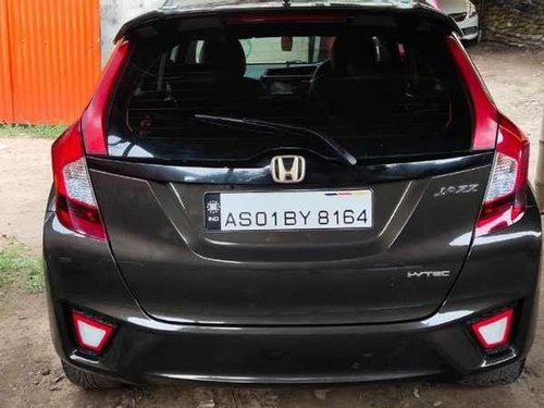 Used 2016 Honda Jazz VX CVT MT for sale in Guwahati