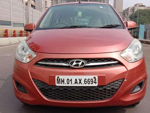 Hyundai i10 Magna 2011 MT for sale in Mumbai-5