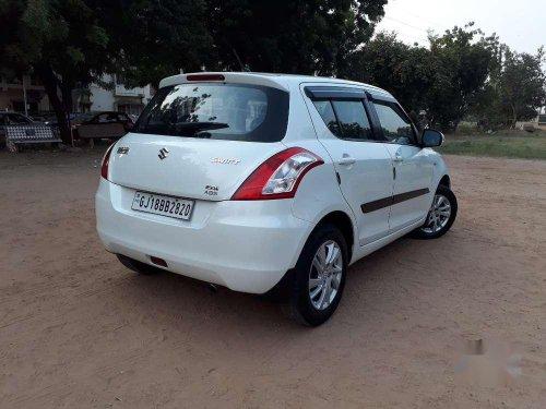 2013 Maruti Suzuki Swift ZDI MT for sale in Ahmedabad