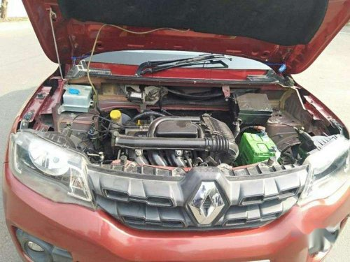 Used Renault Kwid RXT 2015 MT for sale in Noida