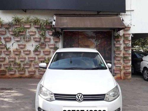 2011 Volkswagen Vento MT for sale in Tiruppur