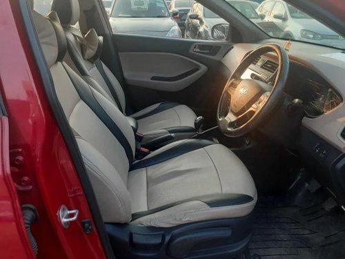 Used 2015 Hyundai i20 Asta 1.4 CRDi MT in Hyderabad
