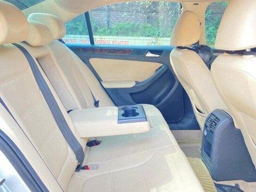 2012 Volkswagen Jetta MT for sale in Pune