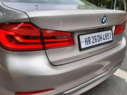 2017 BMW 5 Series 520d Luxury Line AT in Noida
