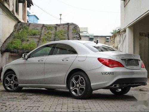 2015 Mercedes Benz CLA 200 CDI Sport AT for sale in Chennai