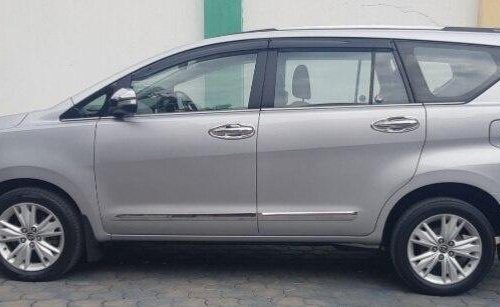 2016 Toyota Innova Crysta 2.8 ZX BSIV AT in Coimbatore