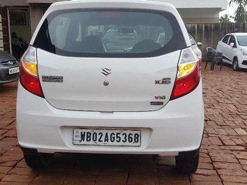 2015 Maruti Suzuki Alto K10 VXI MT in Kolkata