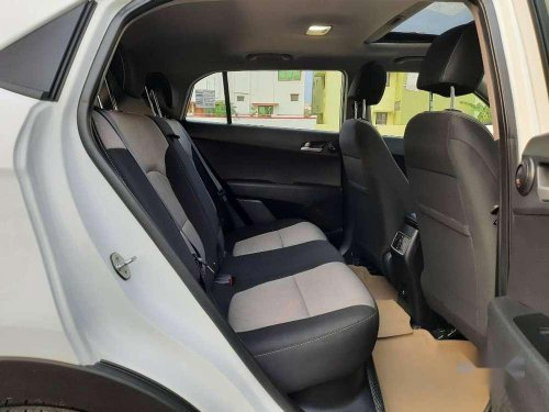2019 Hyundai Creta 1.6 SX Automatic AT in Coimbatore