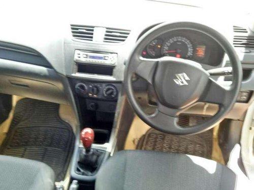 Used 2013 Maruti Suzuki Swift LXI MT for sale in Thrissur