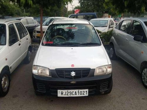 Maruti Suzuki Alto 2009 MT for sale in Jaipur