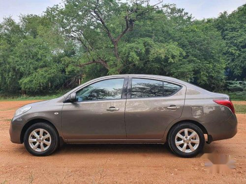 Used 2012 Nissan Sunny MT for sale in Madurai