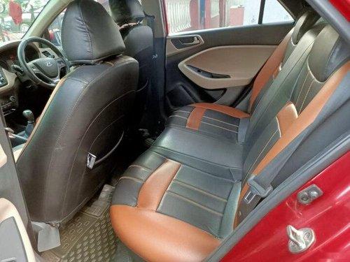 2017 Hyundai i20 Asta Option 1.2 MT in Kolkata