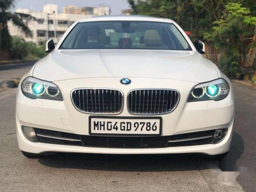 2013 BMW 5 Series 520d Sedan AT for sale in Goregaon