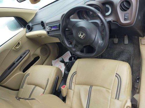 2012 Honda Brio MT for sale in Gurgaon