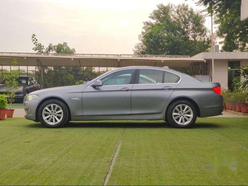 2011 BMW 5 Series 525d Sedan AT in Gurgaon