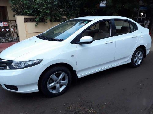 Used 2012 Honda City S MT for sale in Madurai-5