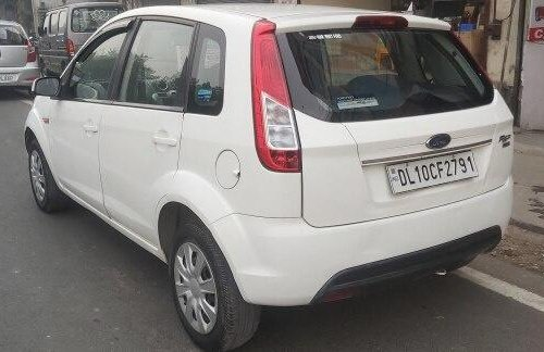 Used Ford Figo Diesel ZXI 2013 MT for sale in New Delhi