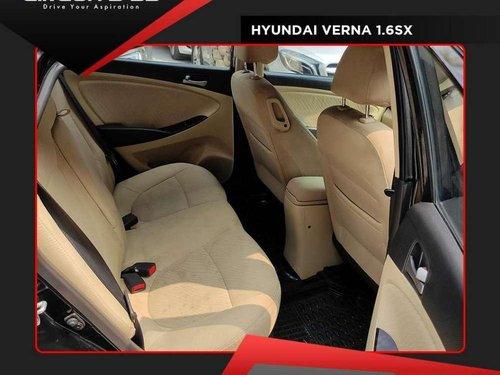 Used Hyundai Verna 1.6 VTVT SX 2017 MT in Chennai