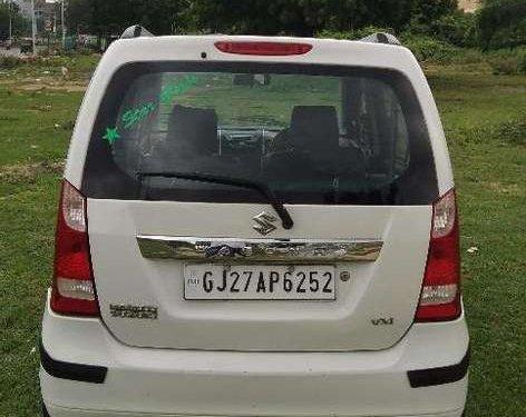 Used 2016 Maruti Suzuki Wagon R VXI MT in Ahmedabad