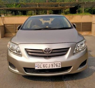 Used Toyota Corolla Altis 2011 MT for sale in New Delhi