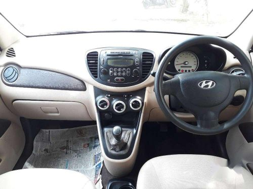 Used Hyundai I10 Sportz 1.2, 2010 MT for sale in Madurai