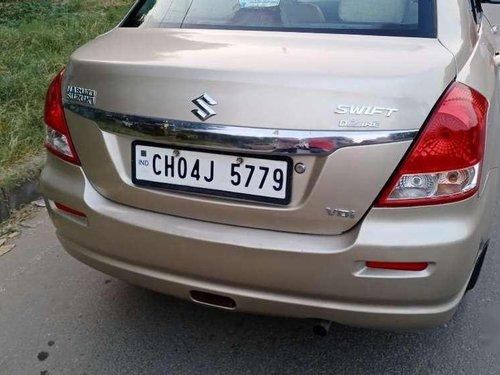Used Maruti Suzuki Swift Dzire 2009 MT in Chandigarh