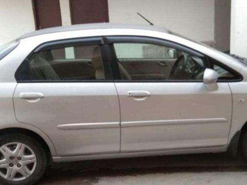 Used 2007 Honda City ZX MT for sale in Hisar
