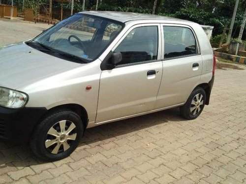 Used 2008 Maruti Suzuki Alto MT for sale in Kalpetta -0