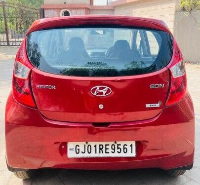 Hyundai Eon Era Plus 2014 MT for sale in Ahmedabad