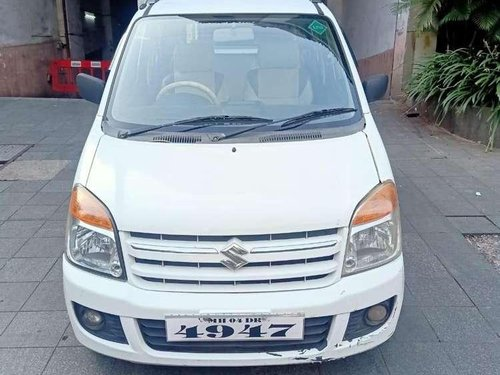Used Maruti Suzuki Wagon R 2008 MT for sale in Mumbai