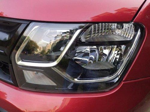 2018 Renault Duster Petrol RXS CVT AT in Gurgaon