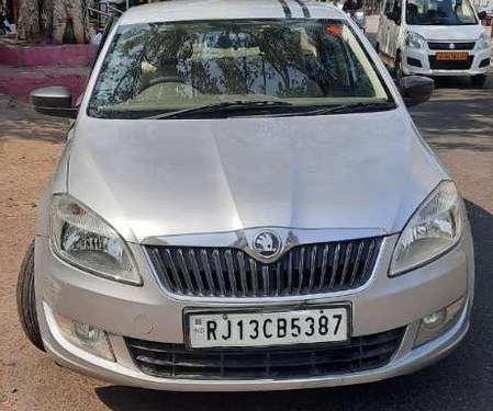 Used 2015 Skoda Rapid MT for sale in Jaipur