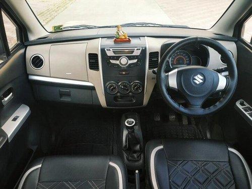 Maruti Suzuki Wagon R VXI 2016 MT for sale in Ahmedabad