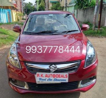 Used 2015 Maruti Suzuki Swift Dzire MT for sale in Bhubaneswar
