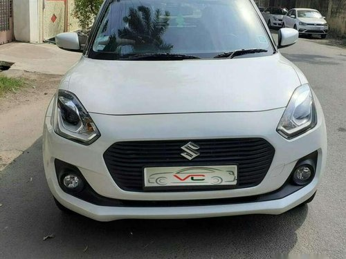 Used Maruti Suzuki Swift ZXI 2018 MT for sale in Pollachi