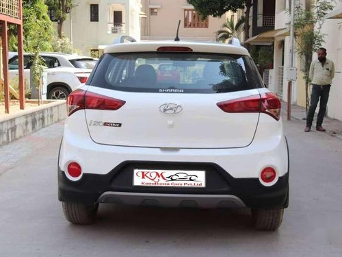 2015 Hyundai i20 Active 1.2 S MT for sale in Ahmedabad