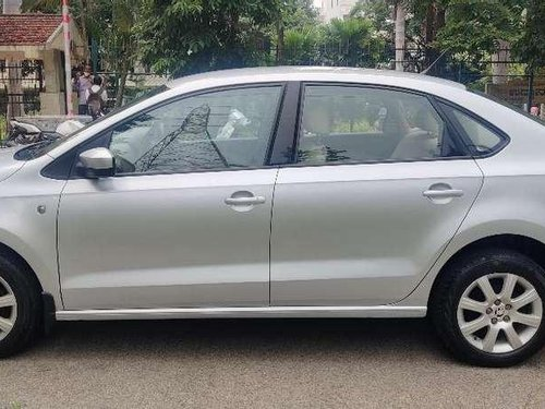 Used Skoda Rapid 2013 MT for sale in Nagar