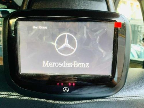 Used Mercedes Benz E Class 2014 AT for sale in Surat