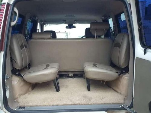 2014 Mahindra Scorpio VLX MT for sale in Erode