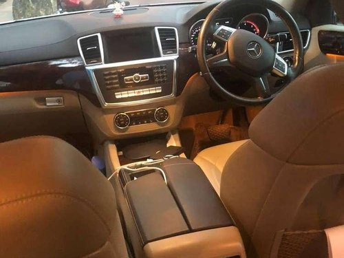 Used Mercedes Benz M Class 2014 AT for sale in Mumbai