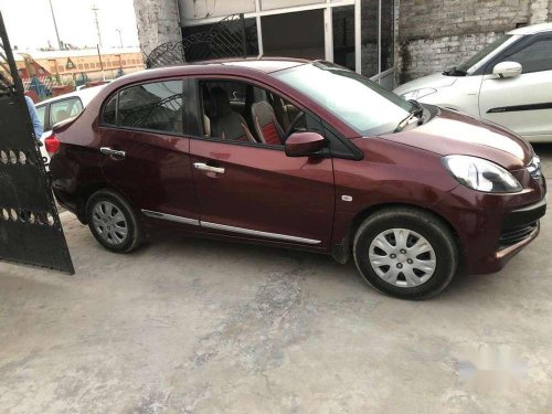 Used Honda Amaze 2015 MT for sale in Haridwar